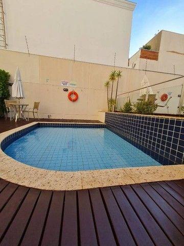 Apartamento para venda com 150 metros quadrados com 3 quartos em Santa Fé - Campo Grande - - Foto 11