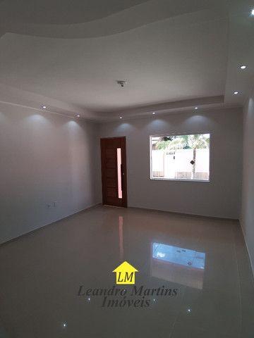 Em Construção / Linda e ótima casa primeira locação em itaipuaçu !!  - Foto 14