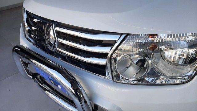 Renault Duster Dynamic 1.6 - 2014 - Foto 17