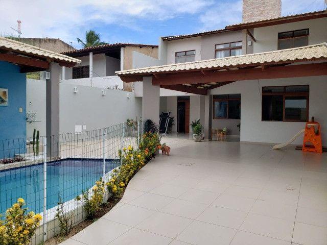 Casa na Barra Nova - 350m² de Área construída. - Foto 7