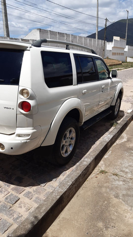 Pajero Sport 2.5, Turbo, Diesel - 4x4 - Foto 3