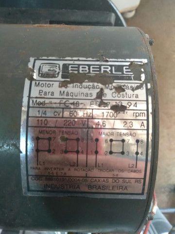 Motor 1cv mono  motor 1/4 bivolt - Foto 3