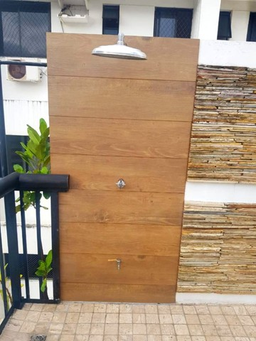 Cobertura Duplex aconchegante,2/4, mobiliada, Piscina, no Caminho das Árvores, localização - Foto 5