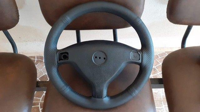 Volante de Astra Chevrolet