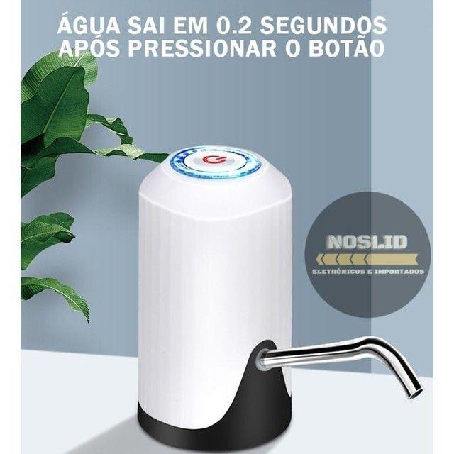 Bomba Dagua Automática  - Foto 4