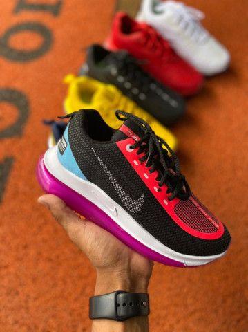 Tênis Nike Air Max 720 Utility  - Foto 6