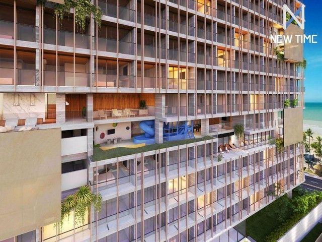 Apartamento para Venda em Maceió, Pajuçara, 1 dormitório, 1 banheiro, 1 vaga - Foto 4