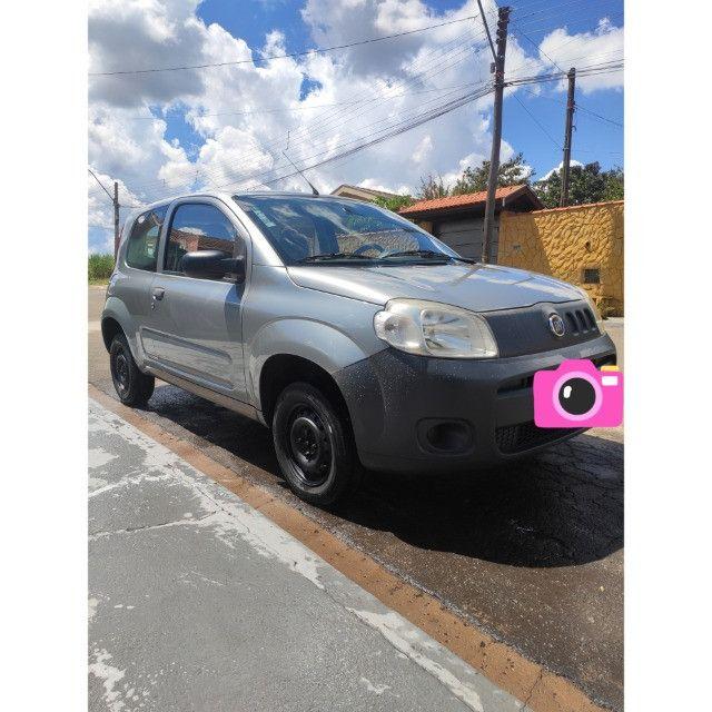 Fiat Uno Vivace Flex, 1.0, 2011, 2 Portas