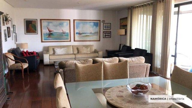 Apartamento, 295 m² - venda por R$ 3.500.000,00 ou aluguel por R$ 9.500,00/mês - Chácara F - Foto 10