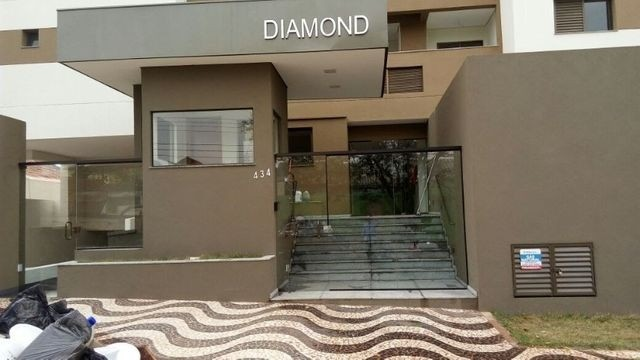 Lindo Apartamento Edifício Diamond - Foto 2