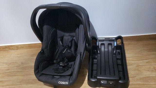 Carrinho para bebê Travel System Duo Poppy Cosco - Foto 5