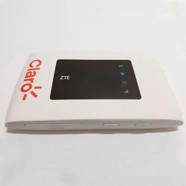 Modem roteador 4g WiFi desbloqueado - Foto 2