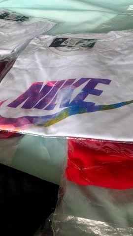 Vende-se  camisas da Nike  - Foto 4