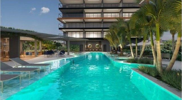 Apartamento para venda tem 152 metros quadrados com 4 quartos em Umarizal - Belém - PA - Foto 2