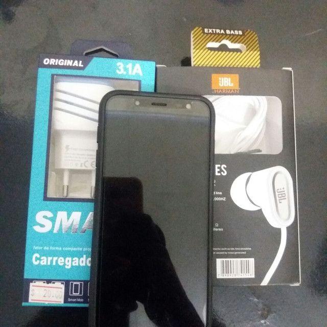 Samsung J6 Novo