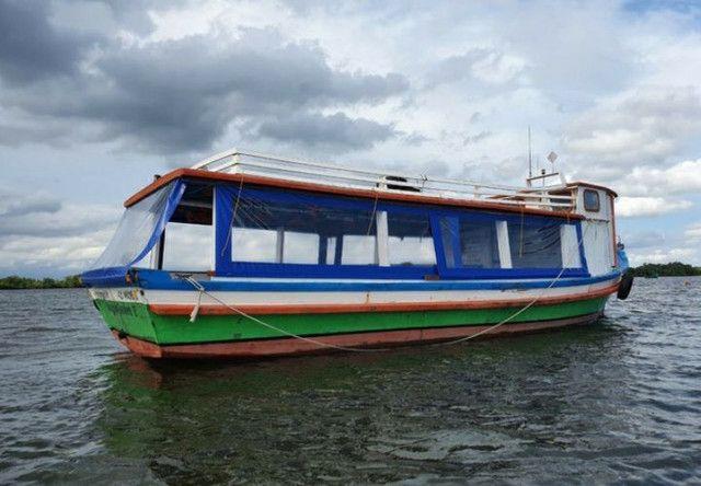 Barco a venda  - Foto 4
