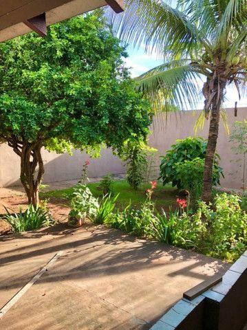 Linda Casa Jardim Monumento Próxima da AV. Guaicurus - Foto 16