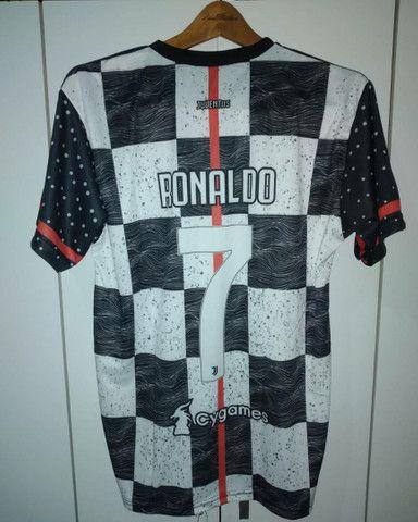 Camiseta Juventus - Foto 2