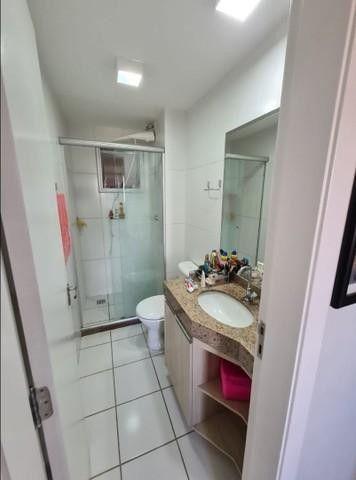 Apartamento para Venda em Cuiabá, Quilombo, 3 dormitórios, 1 suíte, 2 banheiros, 2 vagas - Foto 6