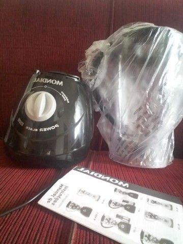 Liquidificador novo na caixa - Foto 3