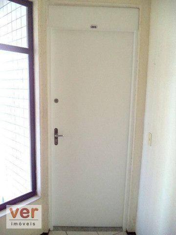 Apartamento à venda, 76 m² por R$ 145.000,00 - Papicu - Fortaleza/CE - Foto 9
