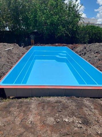 piscina 7 metros