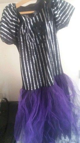 Vestido para festa a fantasia ou junina