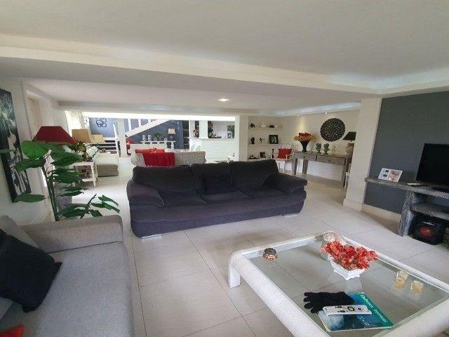 Casa com 4 dormitórios, 350 m², R$ 2.600.000,00 - Albuquerque - Teresópolis/RJ. - Foto 18