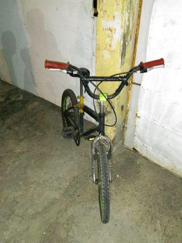 Vendo bike aro 20 - Foto 2