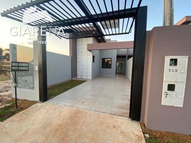 Casa à venda, JARDIM PINHEIRINHO, TOLEDO - PR - Foto 2