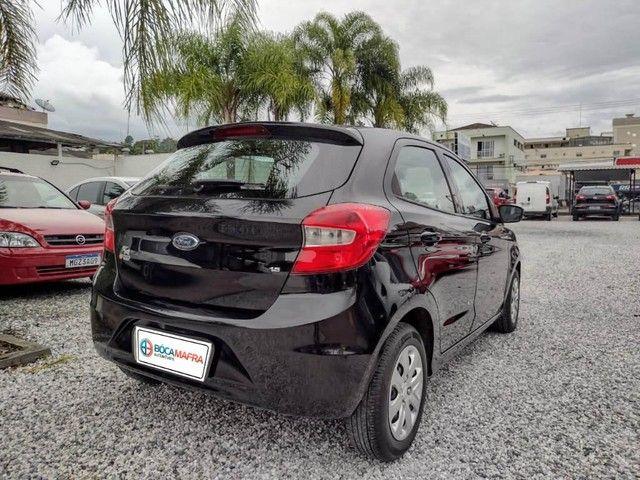 Ford KA SE 1.5 Completo - Foto 2