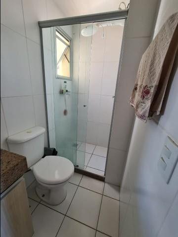Apartamento para Venda em Cuiabá, Quilombo, 3 dormitórios, 1 suíte, 2 banheiros, 2 vagas - Foto 4