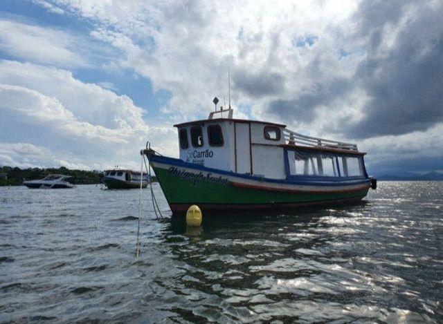 Barco a venda