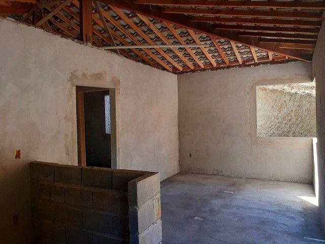 Casa em fase de acabamento no bairro de Venda Nova. Casa de 2 dormitórios, 84 m², R$ 169.0 - Foto 5