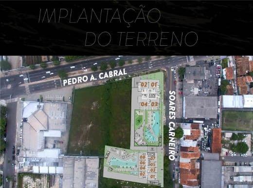 Apartamento para venda tem 152 metros quadrados com 4 quartos em Umarizal - Belém - PA - Foto 10