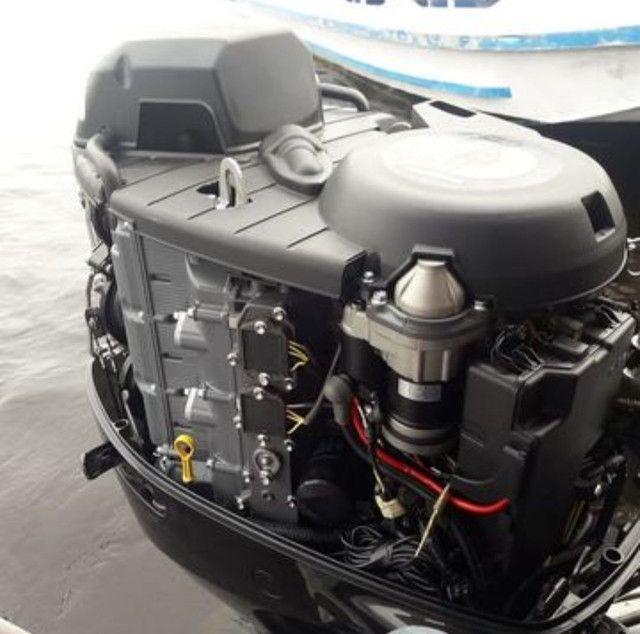 Motor Suzuki 250 hp - Foto 2