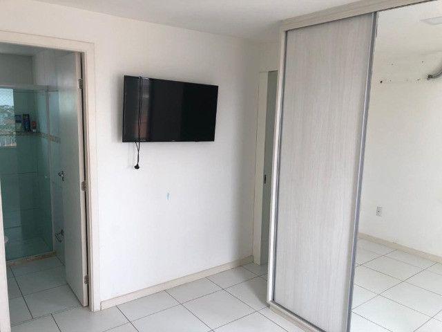 Apto Messejana com 57m² - 2 Quartos - 2 Banheiros - Móveis Fixos - Nascente - Financia - Foto 6