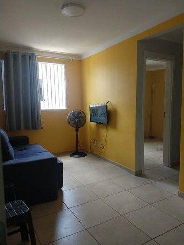 Apartamento para venda tem 48 metros quadrados com 2 quartos em Forquilha - São Luís - MA