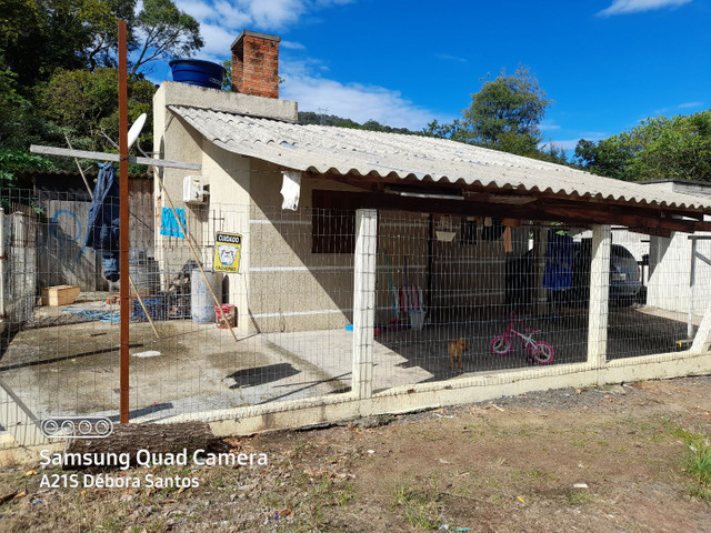 Casa em Santo Antônio da patrulha com piscina