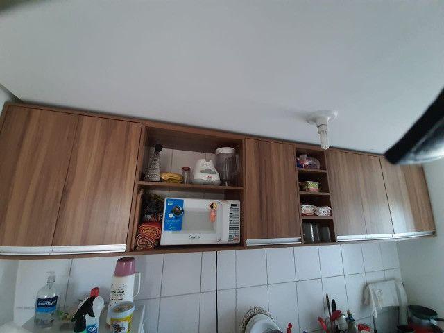 Marabá - Apartamento mobiliado no residencial Araçagy - Foto 3