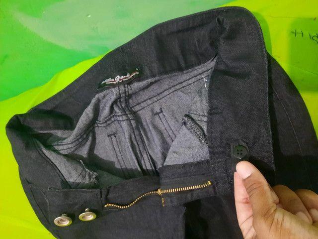 Vende se calça jeans    - Foto 3