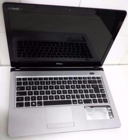Notebook Philco phn14a3 p544wp 6GB RAM HD 320GB