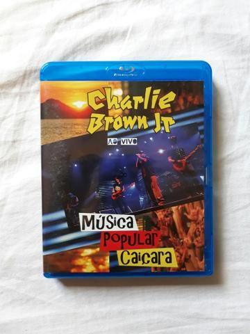 Blu Ray Charlie Brown Jr