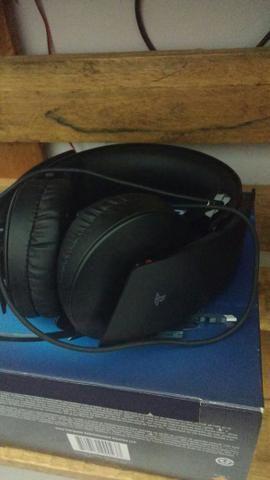 Headset pulse sony original
