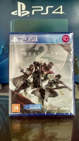Destiny 2 , lacrado lançamento
