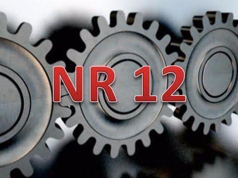 NR12 - Adequações de Máquinas Conforme NR12