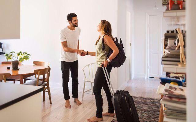 Administração apartamento/Casa temporada