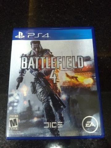 Battlefield 4 (Somente Venda)