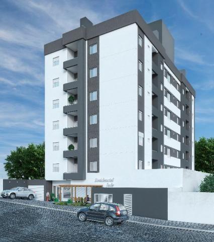 Apartamento na planta próximo a Fidene em Ijuí