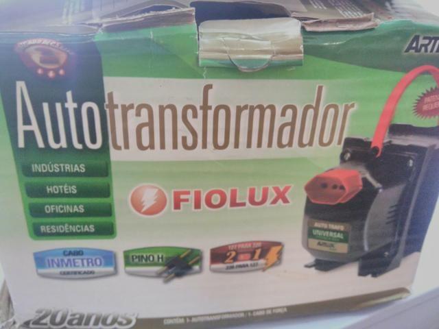 Auto transformador